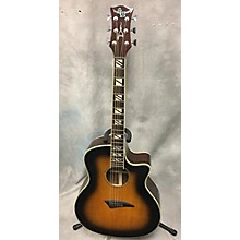 Dean Ecsw Sw Tbz Acoustic Electric Guitar