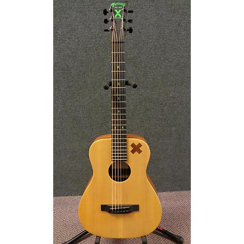 Martin Ed Sheeran X Signature Ed Acoustic Electric Guitar-thumbnail