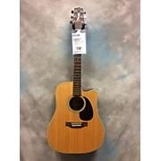 Takamine Ed21c Acoustic Electric Guitar