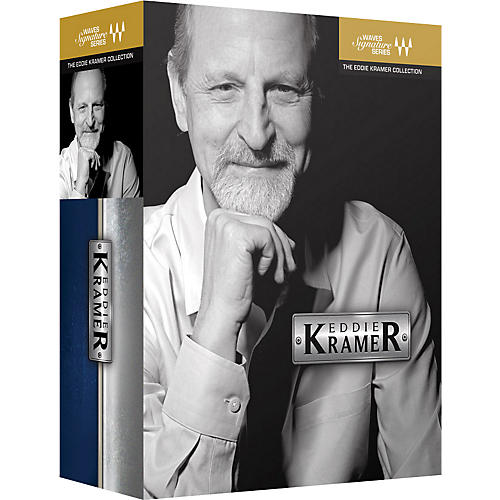Waves Eddie Kramer Artist Signature Collection Native