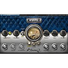 Waves Eddie Kramer Guitar Channel Native/SG Software Download