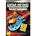 MVP Eddie Van Halen 50 Hottest Licks Guitar (DVD)  Thumbnail