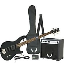 Edge 09 Bass and Amp Pack Black