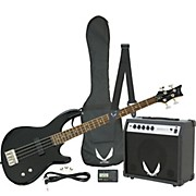 Edge 09 Bass and Amp Pack
