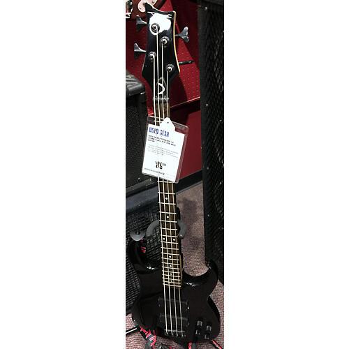 Dean Edge 1 4 String Electric Bass Guitar-thumbnail