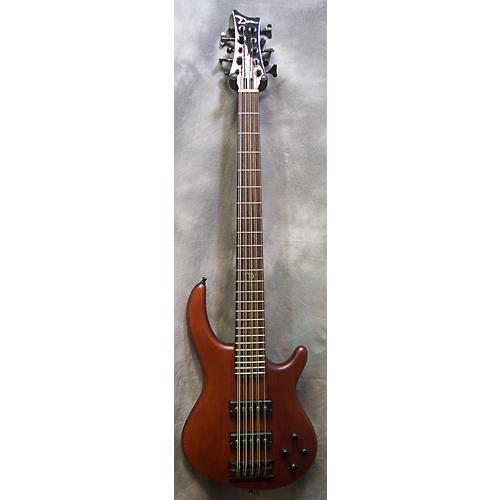 Dean Edge 10x Electric Bass Guitar