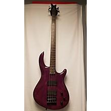 Dean Edge 4 String EMG Electric Bass Guitar