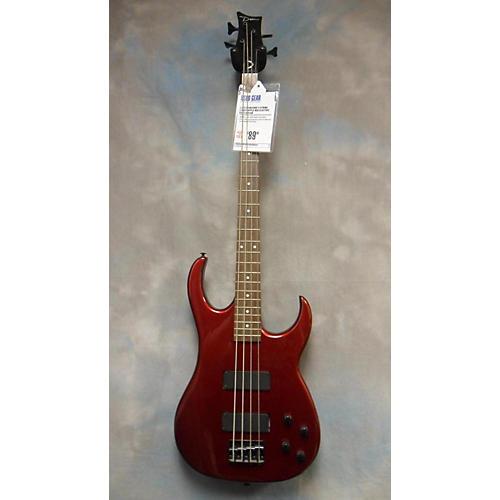 Dean Edge 4 String Electric Bass Guitar-thumbnail