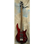Dean Edge 4 String Electric Bass Guitar