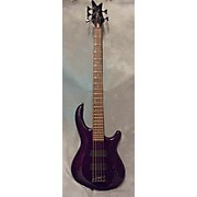 Dean Edge 5 String EMG Electric Bass Guitar
