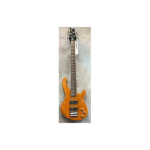 Dean Edge 5 String Electric Bass Guitar-thumbnail