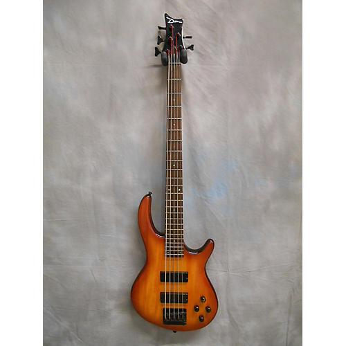 Dean Edge 5 String Electric Bass Guitar-thumbnail