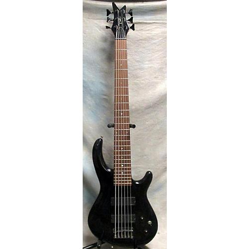 Dean Edge 6 String Electric Bass Guitar