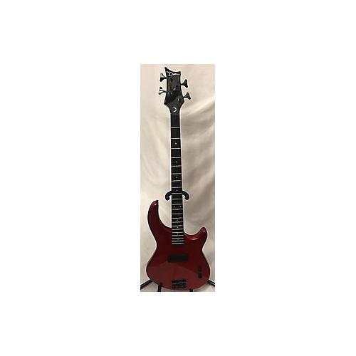 Dean Edge Electric Bass Guitar-thumbnail