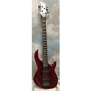 Dean Edge Q4 Electric Bass Guitar