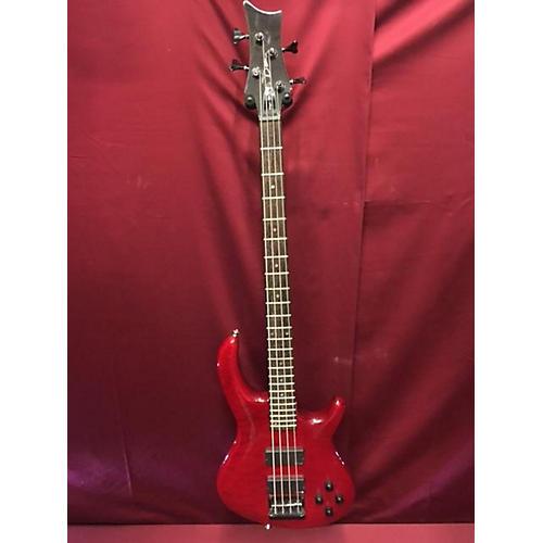 Dean Edge Q4 Electric Bass Guitar-thumbnail