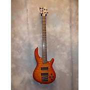 Dean Edge Q5 Electric Bass Guitar