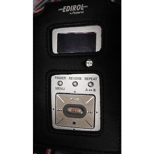 Roland Edirol R-09 MultiTrack Recorder