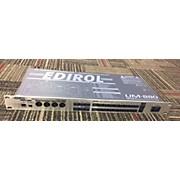 Roland Edirol UM880 Signal Processor