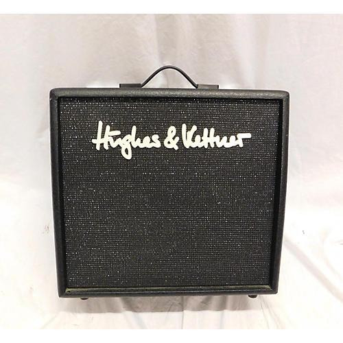 Hughes & Kettner Edition Blue 15R Guitar Combo Amp