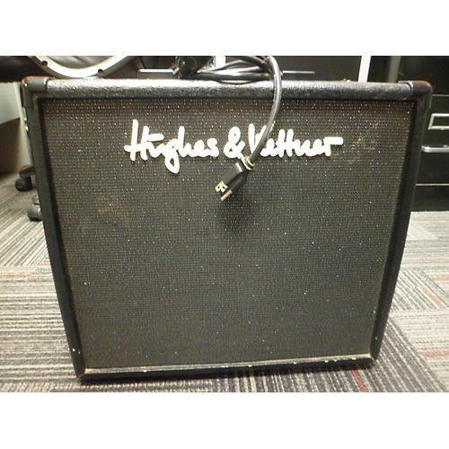 Hughes & Kettner Edition Blue 60w Guitar Combo Amp
