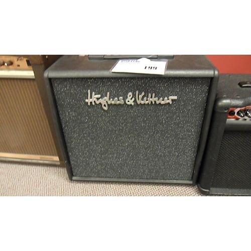 Hughes & Kettner Edition Silver Guitar Combo Amp-thumbnail