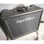 Hughes & Kettner Edition Tube 25th Anniversary Tube Guitar Combo Amp