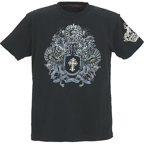 Edward Dada Ed's Crest T-Shirt