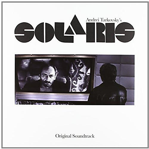 Alliance Eduard Artemiev - Solaris Original Soundtrack