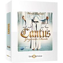 Best Service Eduardo Tarilonte Cantus