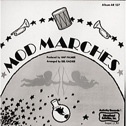 Educational Activities Mod Marches (CD 527)