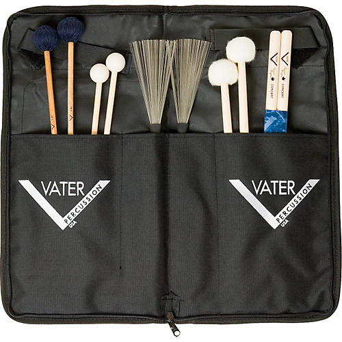 Vater Educational Pack
