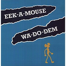 Eek-A-Mouse - Wa Do Dem