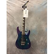 Jackson Eerie Dess Solid Body Electric Guitar