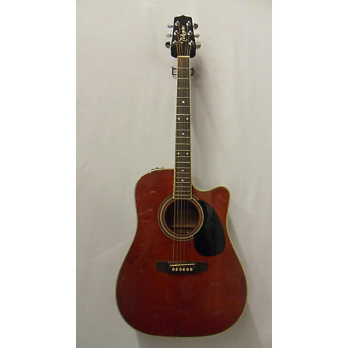 Takamine Ef325 Acoustic Electric Guitar