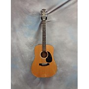 Takamine Ef340S Acoustic Guitar
