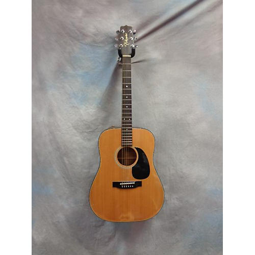 Takamine Ef340S Acoustic Guitar-thumbnail