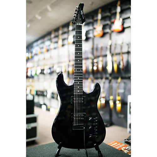 Cort Effector Solid Body Electric Guitar