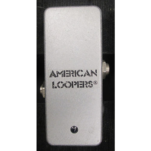 In Store Used Effects Loop Pedal