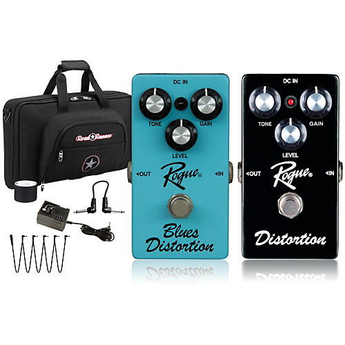 Rogue Effects Pedal Pack