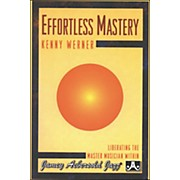 Jamey Aebersold Effortless Mastery with Kenny Werner (DVD)