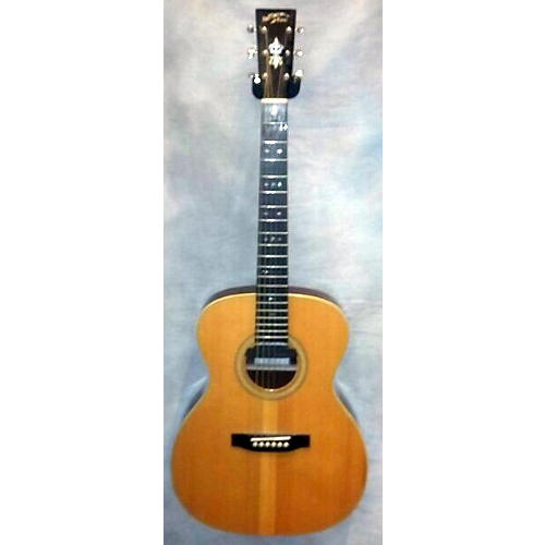 Takamine Eg1246 Acoustic Electric Guitar