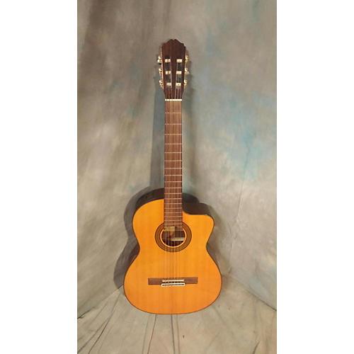 Takamine Eg128SC Classical Acoustic Electric Guitar-thumbnail