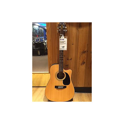 Takamine Eg330sc Acoustic Electric Guitar-thumbnail