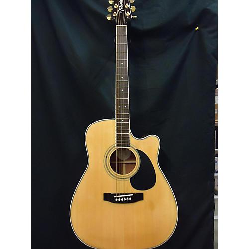 Takamine Eg334c Acoustic Guitar