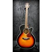Takamine Eg450smc Acoustic Electric Guitar