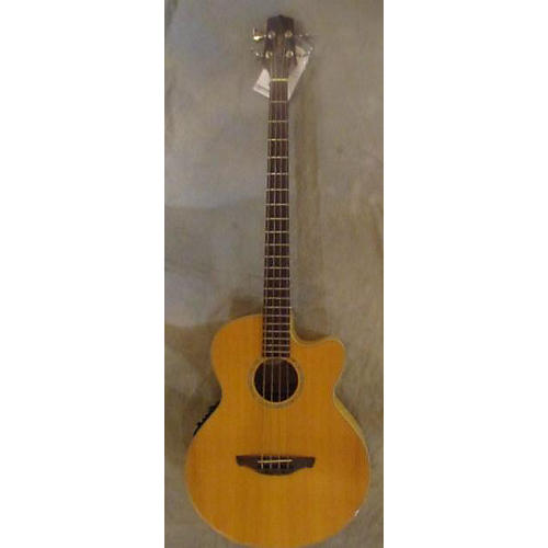 Takamine Eg512cg Acoustic Bass Guitar