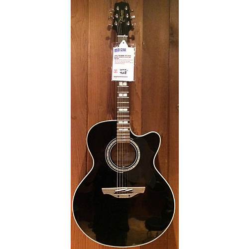 Takamine Eg523scb Acoustic Electric Guitar