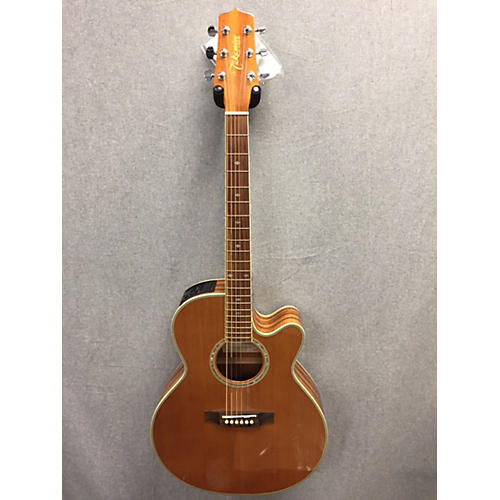 In Store Used Eg544sc-4c Acoustic Electric Guitar
