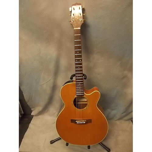 Takamine Eg544sc Acoustic Electric Guitar-thumbnail